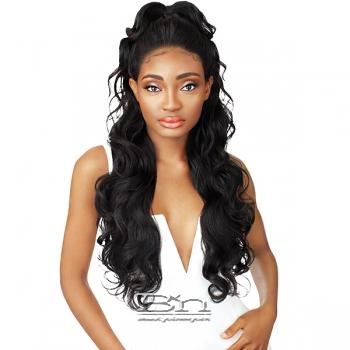 Outre Perfect Hairline Synthetic Lace Wig - LANA (13x6 lace frontal)