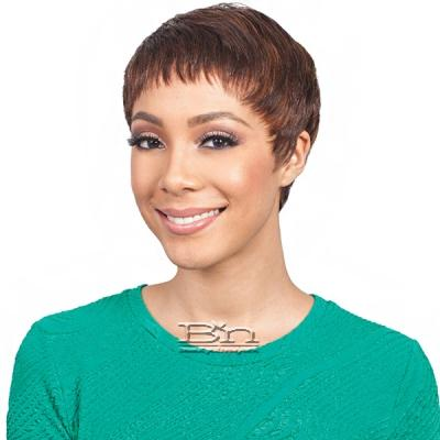 Bobbi Boss 100% Human Hair Wig - MH1265 BREE