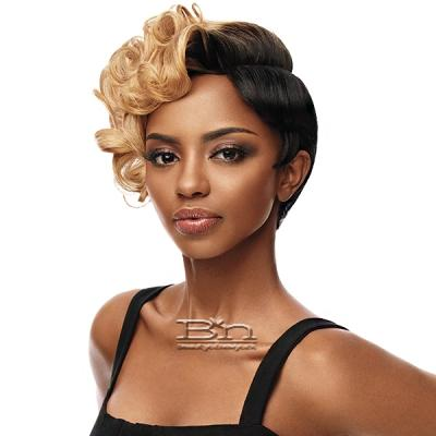 Outre Premium Duby 100% Human Hair Weave Style In A Box - CURLY CUT