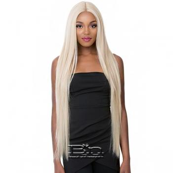 It's A Lace Front Wig - SWISS LACE KARLEEN