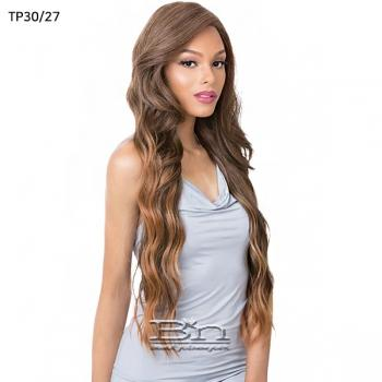 It's A Wig Synthetic Hair  13x6 Lace Frontal Wig - FRONTAL S LACE DARA