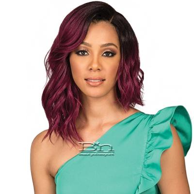 Bobbi Boss Premium Synthetic Lace Part Wig - MLP0010 NYA LOVE (5 inch lace part)