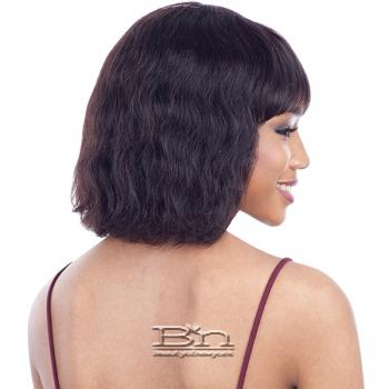 Naked 100% Unprocessed Brazilian Hair Wig - MELODY