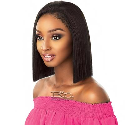 Sensationnel Synthetic Half Wig Instant Weave - NAMI