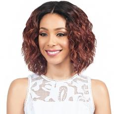 Bobbi Boss Synthetic Swiss Lace Front Wig - MLF317 MAZIE (5 inch deep part)