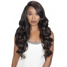 Zury Sis Beyond Synthetic Moon Part Hair Lace Wig - BYD MP LACE H ROYA