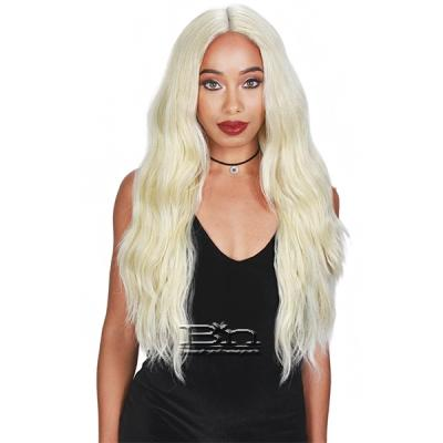 Zury Sis Sassy Synthetic Hair Wig - SASSY H SHEA (6 inch deep part)