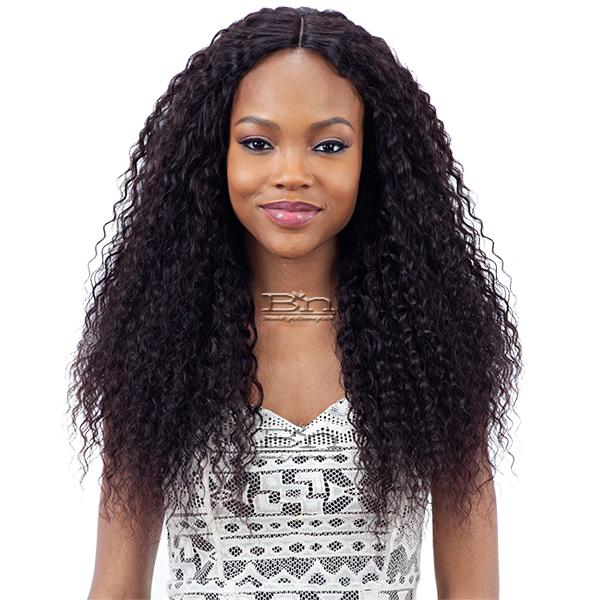 Mayde Beauty 100 Human Hair Weave 7a Natural Super Wet Wavy 14