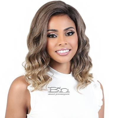 Motown Tress Synthetic Hair Wig - VERONICA
