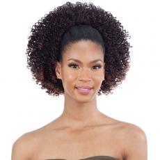 Mayde Beauty Synthetic Drawstring Ponytail - FRO DOLL