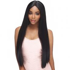 Sensual Vella Vella Synthetic Hair Lace Front Wig - QUEEN