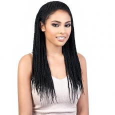 Motown Tress Let's Lace Synthetic Lace Wig - L KARDASI (13x2.5 frontal lace)