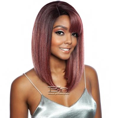 Isis Red Carpet Synthetic Hair Lace Front Wig - RCP7019 JENIQUE 14