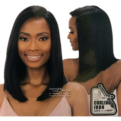 Mayde Beauty Synthetic Invisible 5 inch Lace Part  Wig - KAMIE