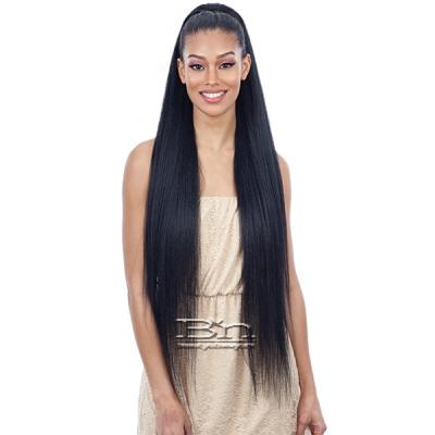 Freetress Equal Synthetic Drawstring Ponytail - LONG STRAIGHT YAKY 38