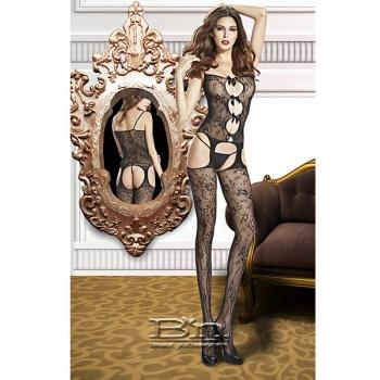 Ccdc Luv Designer Collection Fishnet Bodystocking CFB5964