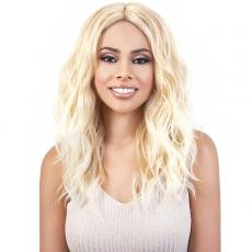 Motown Tress Let's Lace Spin Part Synthetic Wig - LDP SPIN41 (4 inch deep part lace)