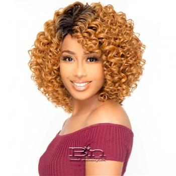 The Wig Brazilian Human Hair Blend Wig - HH CAPRI