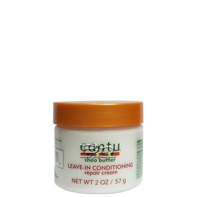 Cantu Shea Butter Leave In Conditioning Repair Cream 2oz