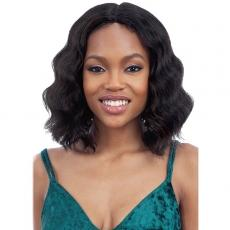 Mayde Beauty Synthetic Invisible 5 inch Lace Part  Wig - IMANI