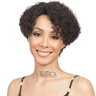 Bobbi Boss 100% Human Hair Wig - MH1264 JO