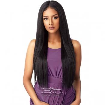 Sensationnel Synthetic Cloud 9 Swiss Lace What Lace 13x6 Frontal Lace Wig - JANELLE