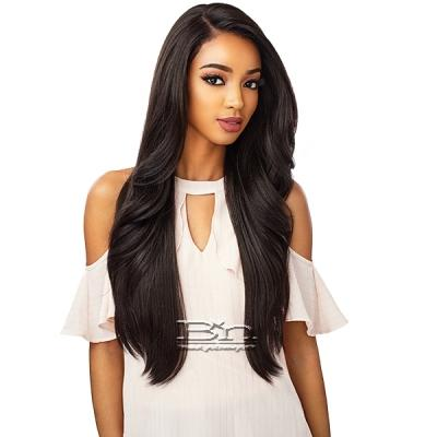 Sensationnel Synthetic Cloud 9 Swiss Lace What Lace 13x6 Frontal Lace Wig - MORGAN