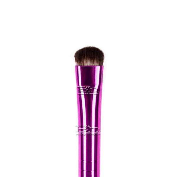 Ruby Kisses C-Curve Eyeshadow Brush #RMUB13