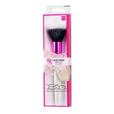 Ruby Kisses Duo Fiber Brush #RMUB05