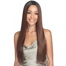 Bobbi Boss Synthetic 5 inch Deep Part Swiss Lace Front Wig - MLF323 CAMERON