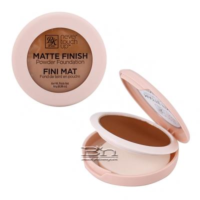 Ruby Kisses Matte Finish Fini Mat Powder Foundation #RMPFXX
