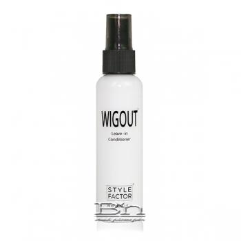 Style Factor Wigout Leave-In Conditioner 2.3oz