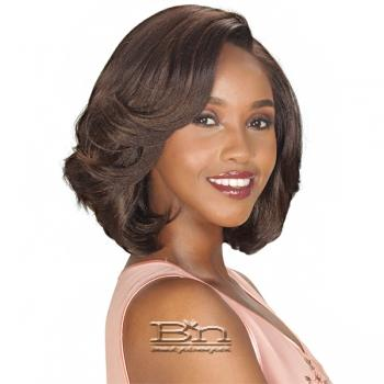 Zury Sis Beyond Synthetic Hair Lace Front Wig - BYD LACE H LAKE