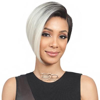Bobbi Boss Premium Synthetic 6 inch Realistic Lace Part Wig - MLP0017 JOSIE