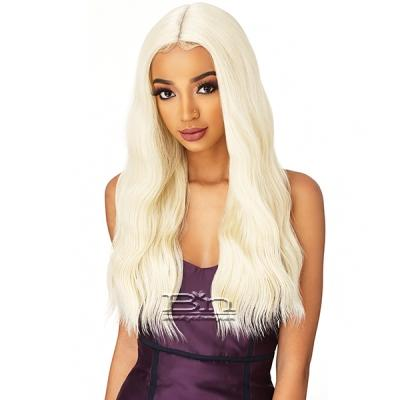 Sensationnel Synthetic Hair Empress Lace Parting Wig - KALISA