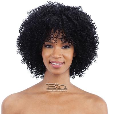 Mayde Beauty Synthetic Wig - CURLY FRO
