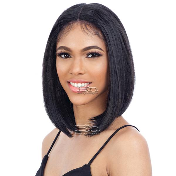 Freetress Equal Baby Hair Lace Front Wig - BABY HAIR 101