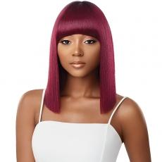 Outre Synthetic Quick Weave Complete Cap - JODIE BANG