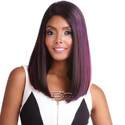 Isis Brown Sugar Human Hair Blend Full Wig - BS135