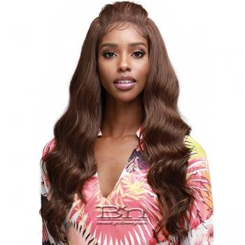 Bobbi Boss Synthetic Swiss Lace Front Wig - MLF364 JAZZLYN