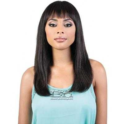 Motown Tress Persian Virgin Remy Hair Wig - HPR GRETA