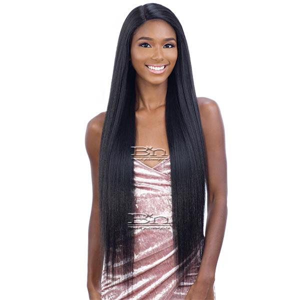 Freetress Equal Synthetic Freedom Part Lace Front Wig - FREEDOM PART LACE 204