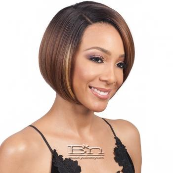Bobbi Boss Premium Synthetic 4 inch Realistic Lace Part Wig - MLP0005 JOLIE