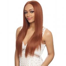 Harlem 125 Synthetic Hair 13X6 Swiss Full Lace Wig - FLS51