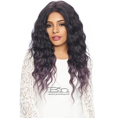 Harlem 125 Synthetic Hair 13X6 Swiss Full Lace Wig - FLS52