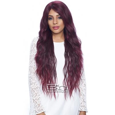 Harlem 125 Synthetic Hair 13X6 Swiss Full Lace Wig - FLS53