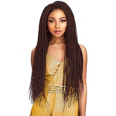 Sensationnel Kanekalon X-Pression PRE STRETCHED BRAID 56