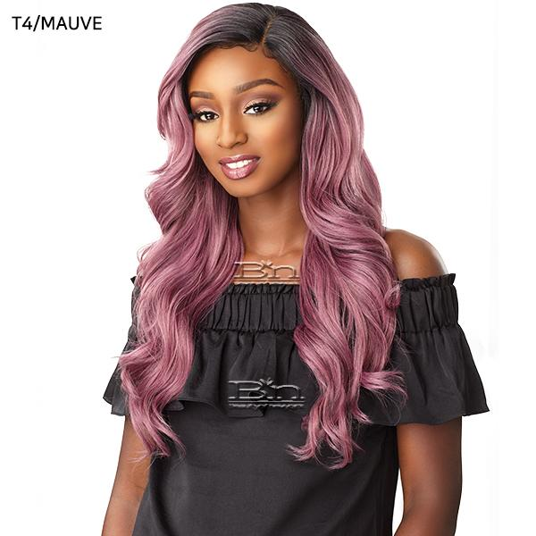 Sensationnel Synthetic Hair Empress 3 Way Free Part Lace Wig - JOCELYN
