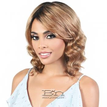 Motown Tress Persian Virgin Remy Hair Wig - HPR NIKIA