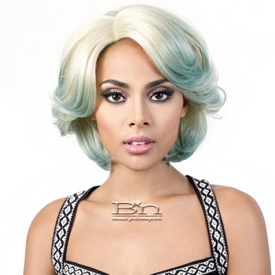 Motown Tress Synthetic Hair Wig - CHARM